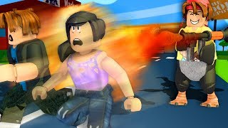 Download ROBLOX GLITCH LETS ME KILL PEOPLE Video