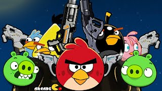 Download Angry Birds Ultimate Battle Rescuing Stella Video