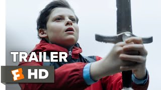 Download The Kid Who Would Be King Trailer #2 (2019) | Movieclips Trailers Video