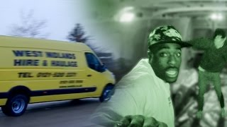 Download SLIP 'N' SLIDE IN A MOVING VAN! *DISLOCATED ARM* Video