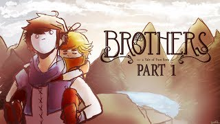 Download Cry Plays: Brothers - A Tale of Two Sons [P1] Video