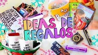 Download IDEAS DE REGALOS PARA NAVIDAD ❁ Novio, Amigas, Familia y mas! Video