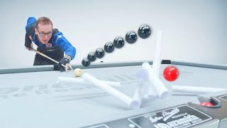 Download IMPOSSIBLE POOL TRICK SHOTS Video