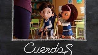 Download 'Cuerdas', un cortometraje viral de causa mayor Video