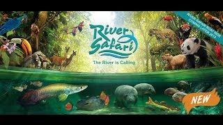 Download River Safari Singapore Video