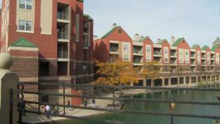 Download Canal Square Apartments - Indianapolis, IN Video