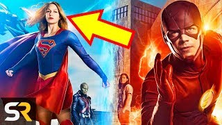 Download 10 Arrowverse Fan Theories That Actually Make Sense Video