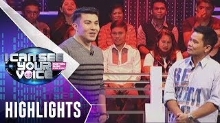 Download I Can See Your Voice PH: Ogie to Luis, ″Ikaw ang male version ng Anne Curtis″ Video
