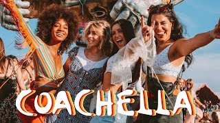 Download COACHELLA VLOG 2019 Video