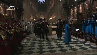 Download Messe de la Saint-Hubert Video