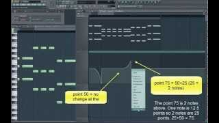 Download How to make the impossible perfect Chord Slide + .flp Video