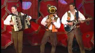 Download DIE LECHNER BUAM - Lechner Boarisch Video