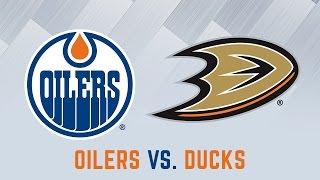 Download ARCHIVE: Post-Game Show - Oilers vs. Ducks Video