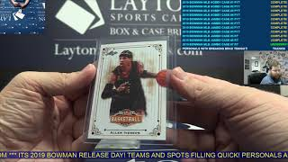 Download 2018 Leaf Best of NBA 1 Box Break for Chu S Video