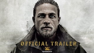 Download King Arthur: Legend of the Sword - Official Trailer [HD] Video