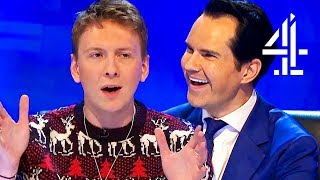 Download Joe Lycett's Hilarious Personal Engraving Story | 8 Out Of 10 Cats Does Countdown Video