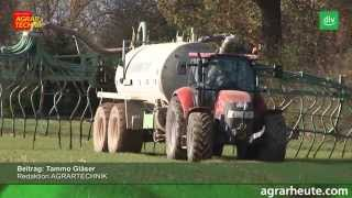 Download Case IH Farmall U Pro 115 Traktor im AGRARTECHNIK-Maschinentest Video
