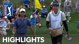 Download Tommy Fleetwood highlights | Round 3 | THE PLAYERS 2019 Video