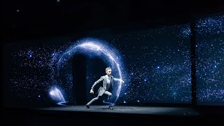 Download 7 QUESTIONS TO YOURSELF | Holographic Performance Video