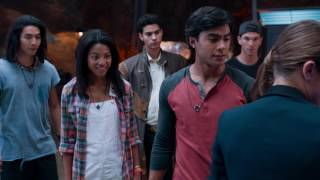 Download Power Rangers Dino Super Charge: Vol. 4 Video
