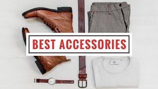 Download Top Men's Accessories Under $100 Video