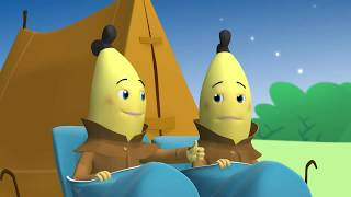 Download Holes Galore - Animated Episode - Bananas in Pyjamas Official Video