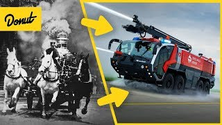 Download How FIRE TRUCKS became Awesome | WheelHouse Video