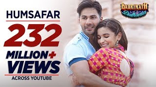Download Humsafar (Video) | Varun Dhawan, Alia Bhatt | Akhil Sachdeva | ″Badrinath Ki Dulhania″ | T-Series Video