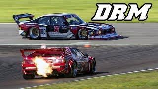 Download DRM Revival Nürburgring 2017 (M1, 935 K3, Capri Zakspeed, 3.5 CSL, Escort, ...) Video