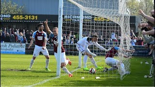 Download Goals: South Shields 3-2 Scarborough Athletic Video