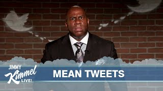 Download Mean Tweets – NBA Edition #5 Video