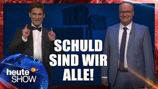 Download Wer hat Schuld am Wahlergebnis der AfD? | heute-show vom 29.09.2017 Video