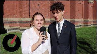 Download Harvard Class of 2021: Meet the Families Video