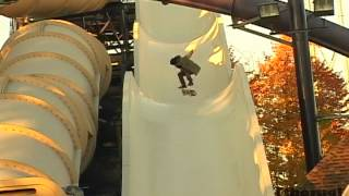 Download Ethernal Skate Films / Street Patterns Full film (2011) - Montreal street skateboarding Video Video