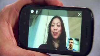 Download Google Talk with video and voice chat for Android.flv Video