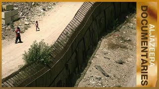 Download The US-Mexican Border - Walls of Shame - Featured Documentary Video
