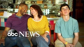 Download Child Disapproves Of Interracial Couple | What Would You Do? | WWYD Video