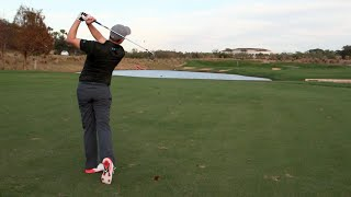 Download BEAUTIFUL EVENING OF GOLF IN ORLANDO Video