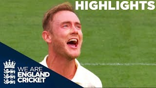 Download England Produce Big Response On Day 1 At Headlingley - England v Pakistan 2nd Test 2018 - Highlights Video