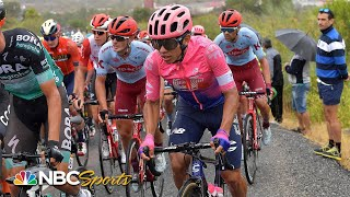Download Vuelta a España 2019: Stage 19 | EXTENDED HIGHLIGHTS | NBC Sports Video