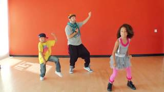 Download Learn A Great New Dance For (And With) Your Kids!   Perez Hilton Video