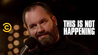 Download Tom Segura - Meeting Bruce Bruce - This Is Not Happening - Uncensored Video