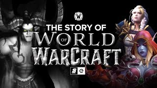 Download The Story Of World of Warcraft Video
