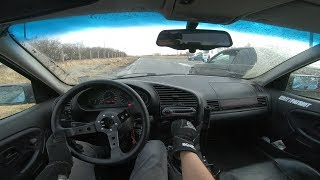 Download BMW E36 325 DRIFT OnBoard / Formula Gruz Video