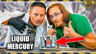 Download Why are Vacuum Chambers Measured ″Inches of Mercury″ Video