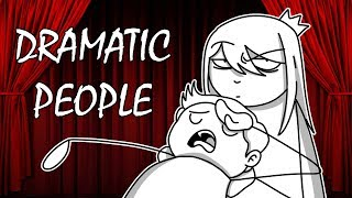 Download Dramatic People Video