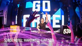 Download Hardwell | Full liveset | 538DJ Hotel 2016 Video