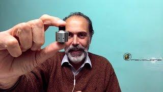 Download SPAZIO SVAPO - Hadaly by Psyclone - sigaretta elettronica Video
