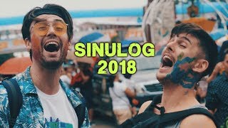 Download The Sinulog Festival - An epic filipino fiesta (cebu, Philippines) Video
