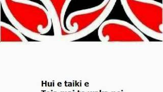 Download Toia Mai te Waka Nei Video